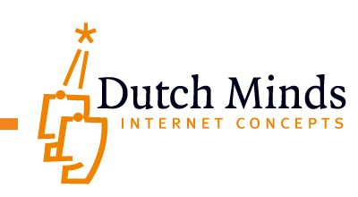 Dutch Minds, Internet Concepts